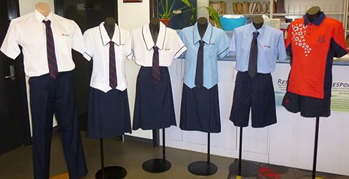 7cc07646a4b Uniform shop